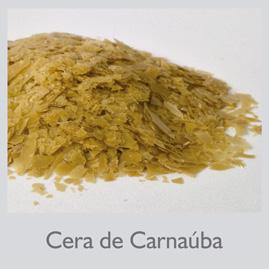 Cera de Carnaúba