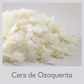 Cera de Ozoquerita