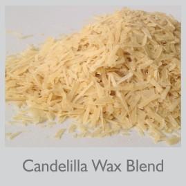 Candelilla Wax Blend
