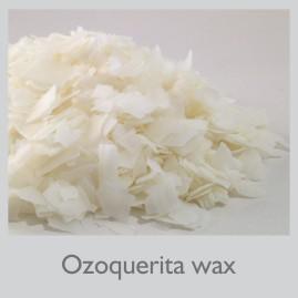 Ozoquerita wax